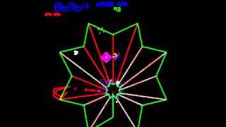Tempest (1980) Atari