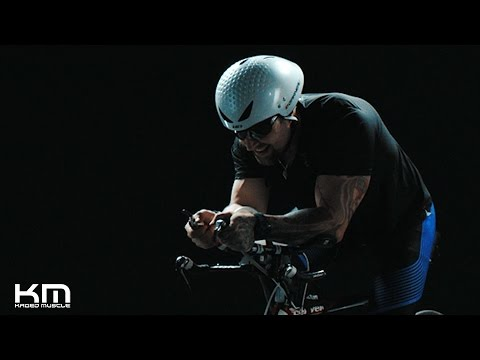 Gethin's Triathlon Tips | Building The Ultimate Physique