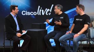 2014 CiscoLive S.F.: Plantronics on DevNet and Jabber Collaboration