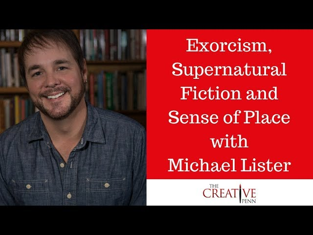 Exorcism, Supernatural Fiction And Sense Of Place With