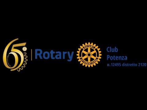 ROTARY CLUB POTENZA ANNO 2015/2016