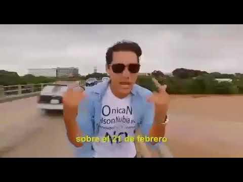 Video De Pablo Fernández Para Evo