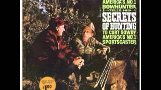 Fred Bear - Secrets of Hunting - Side 1