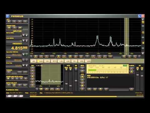 Rádio Difusora Londrina 4815 kHz