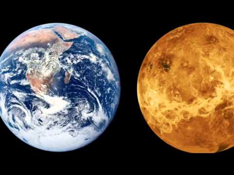 Unveiled Secrets and Messages of Light: VENUS
