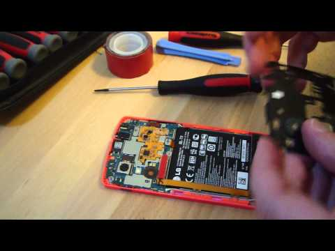 nexus 5 not turing on how to fix