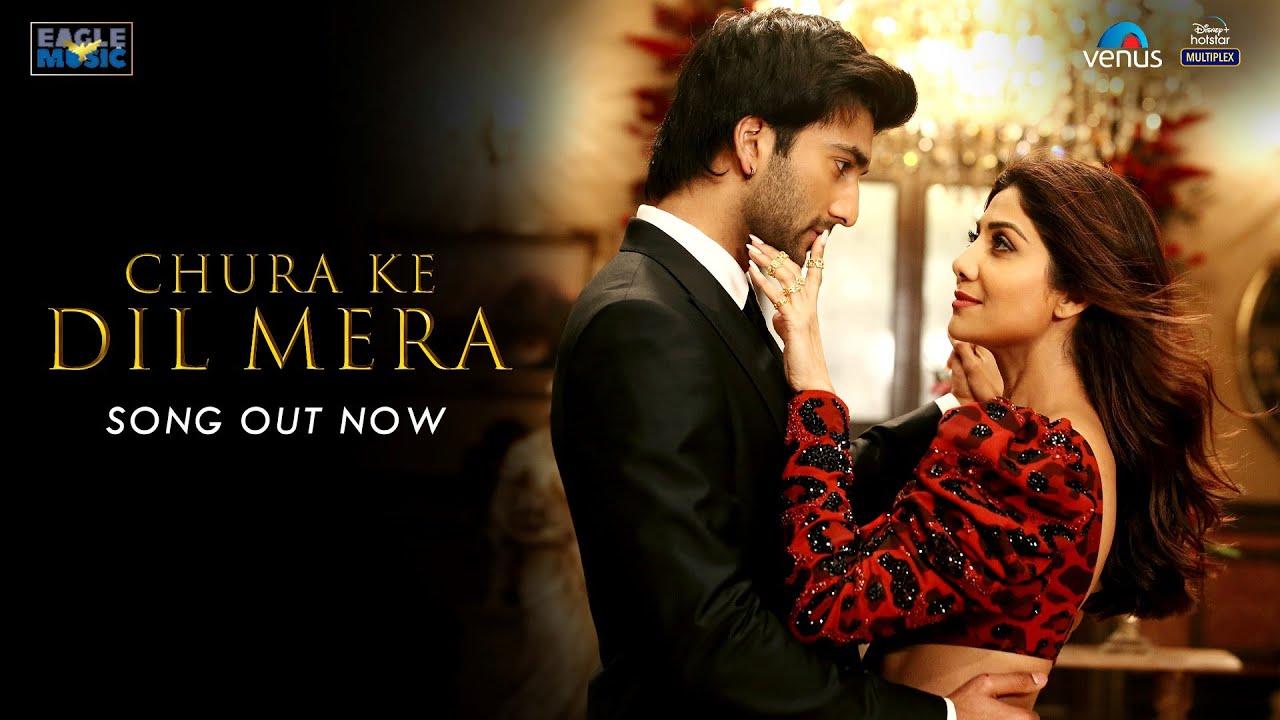 Download Chura Ke Dil Mera 2.0 - Hungama 2| Anmol Malik & Benny Dayal |Shilpa Shetty,Meezaan|Anu Malik,Sameer