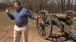 Flex Shot Cannon Commercial Meme