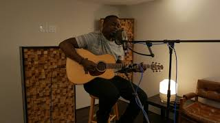 Live From The Cellar Ep 2 - We Don't Eat (James Vincent McMorrow) Cover Feat. Benjamin Mulwana