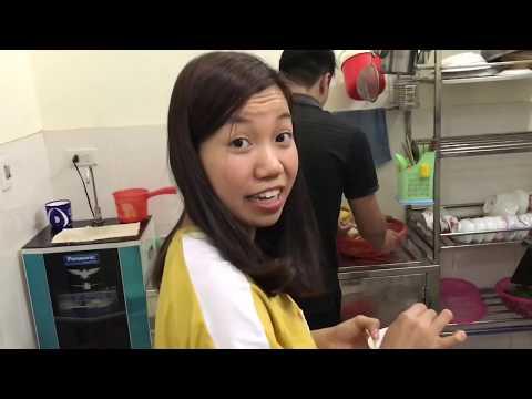Vlog เดินทาง 52 # ครอบครัวตูตู้เข้าครัวทำอาหารเลี้ยง
