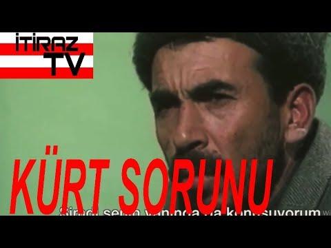 KÜRT SORUNU VE ANADİLDE EĞİTİM - VİDEO