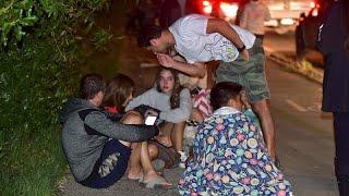 شاهد: زلزال بقوة 6.7 درجة يضرب تشيلي ومقتل اثنين بالسكتة القلبية…