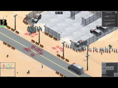 Dead Army - Radio Frequency | Zombie RTS | Dead Army Radio Frequency Gameplay