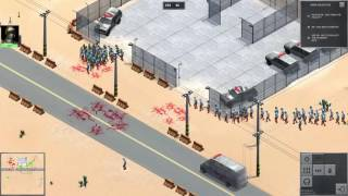 Who's That Indie? - Dead Army - Radio Frequency | Zombie RTS | Dead Army Radio Frequency Gameplay