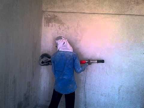 walls machine