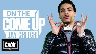 Jay Critch Details