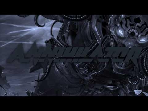Annihilator - Wicked Mystic - Tuning E