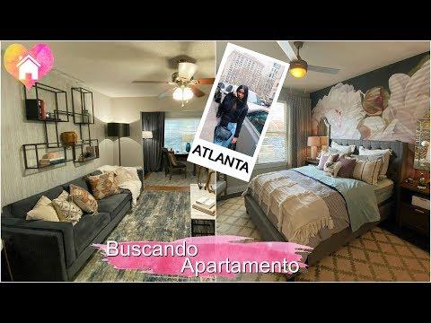 Buscando Apartamento En ATLANTA