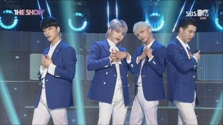 N.tic, Once Again [THE SHOW 180313]