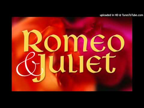 The Best of Ballroom - Love Theme From Romeo & Juliet - Waltz