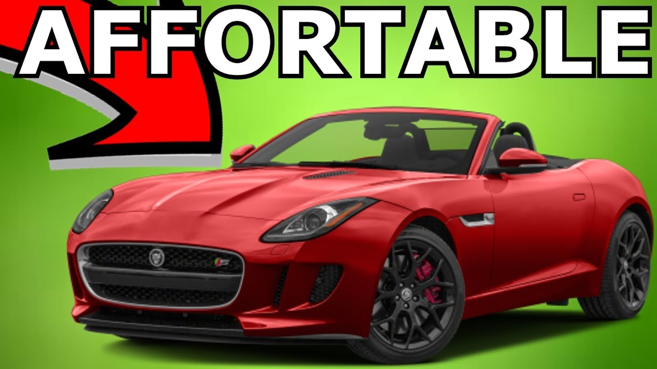Sports Cars Under K YouTube - Sports cars 40k