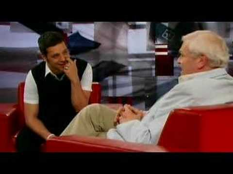 Brian Dennehy on The Hour with George Stroumboulopoulos
