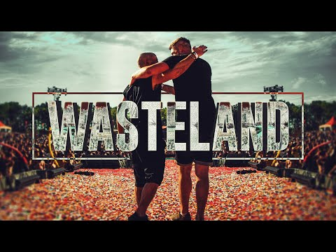 The Prophet & KELTEK - Wasteland (Official Videoclip)