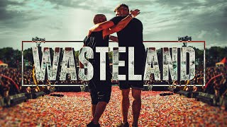 Смотреть клип The Prophet & Keltek - Wasteland