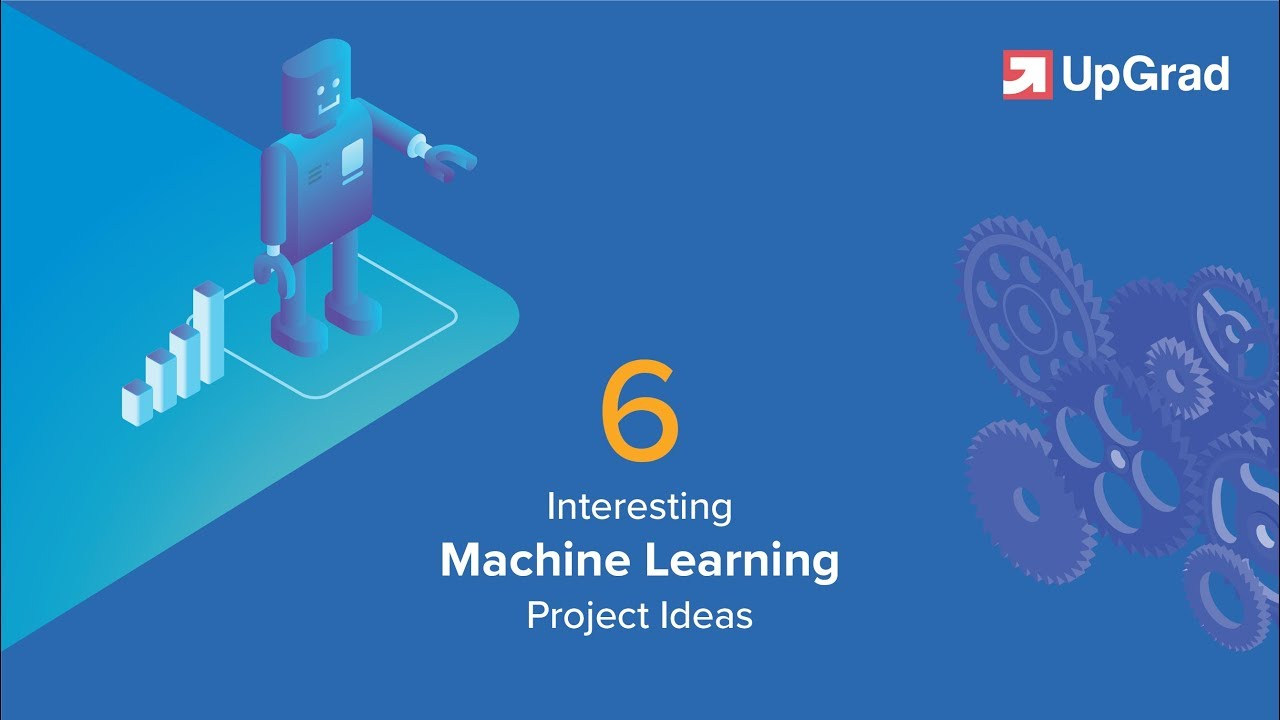 6 Interesting Machine Learning Project Ideas For Beginners 2019