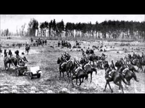 Polskie Radio - Pełny komunikat o wybuchu II Wojny Światowej, 1.09.1939