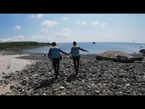 2021海底漫步(頭盔式)+浮潛+海賊船跳水  | 澎湖民宿 | 撒野旅店