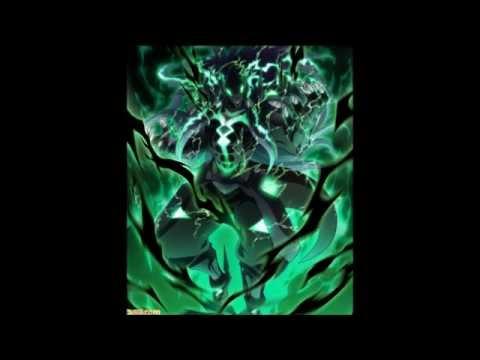 Susanoo Terumi Theme - MUST DIE - BlazBlue CF
