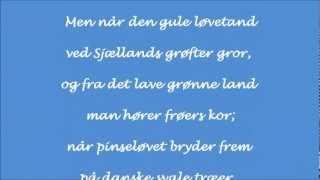 Elisabeth - En Sømand Som Dig