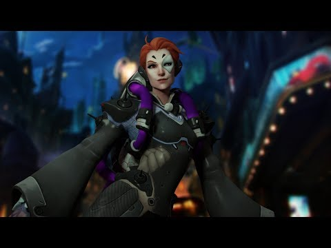 Moira Being Played By Someone Who Sounds Like Moira