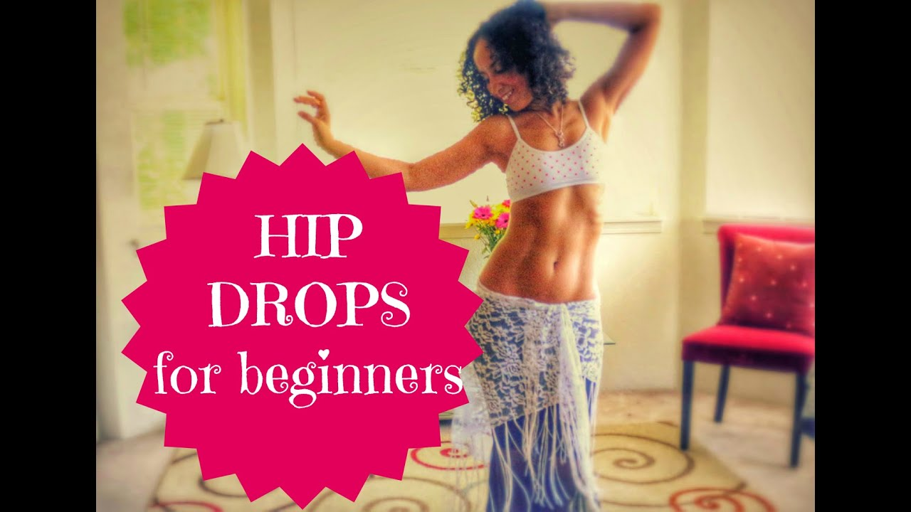 how to do belly dance for beginners