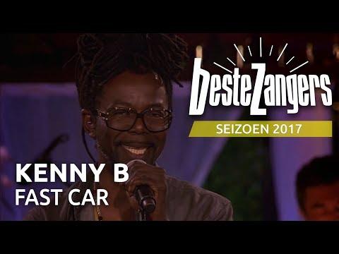 Kenny B - Fast Car | Beste Zangers