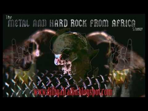 The Metal & Hard Rock From Africa Show Episode 12 Part 4