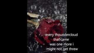 Clint Black- Like The Rain lyrics