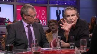 Debat over een mogelijk einde van de weigerambtenaar - Pauw & Witteman