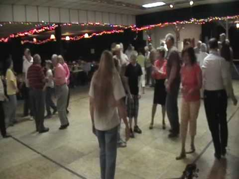 Traditional Square Dance - Buffalo Gals