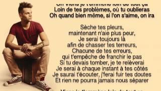 Keen'v - Viens je t'emmène ( video Lyrics ) thumbnail