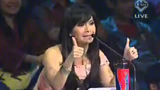 Download Video GORONTALO DANCE I'AM DANCER INDONESIA MENCARI BAKAT 2 MP3 3GP MP4