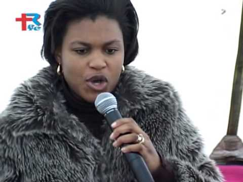 Power of a prayerful Woman - Lady-Bishop Nosandi Dlamini