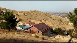 ДАГЕСТАН - МАХАЧКАЛА - ВИД С ТАРКИ-ТАУ