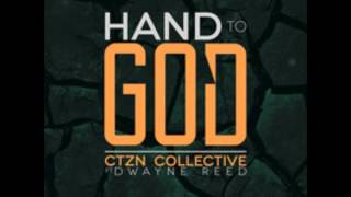 ctzn collection hand to god