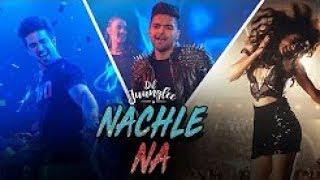 Guru Randhawa: Nachle Na  | DIL JUUNGLEE | Neeti M | Taapsee P Saqib Saleem Jackky Bhagnani