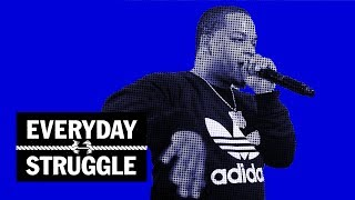 Don Q Talks Lyricism, King of NY Title, Rappers Copying His Flows | Everyday Struggle