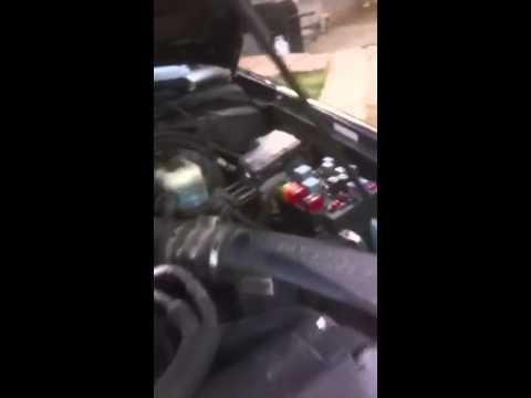01 Chevy s10 43 vortec vacuum mystery leak - YouTube