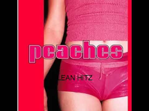 Going Through Harassment Trainging Listening To Fuck The Pain Away By Peaches