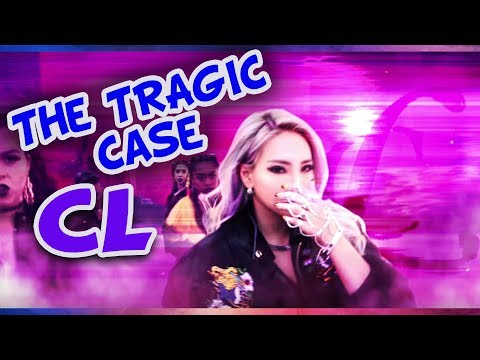 The Tragic Case Of Chaelin Lee (CL)